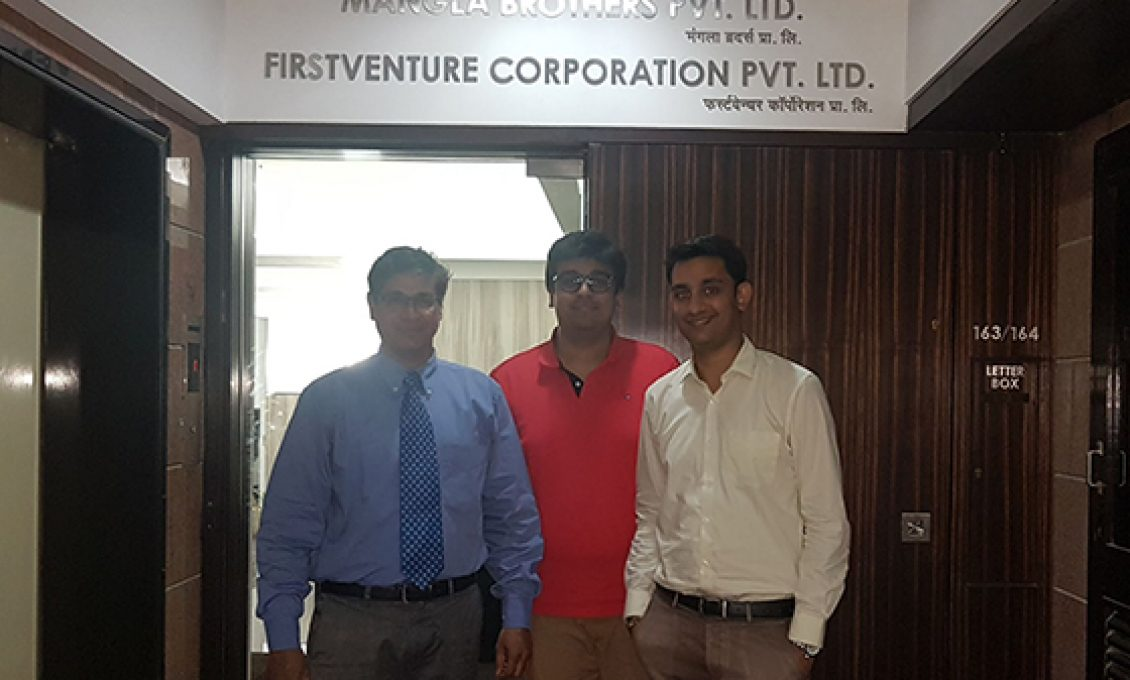 Firstventure Corporation