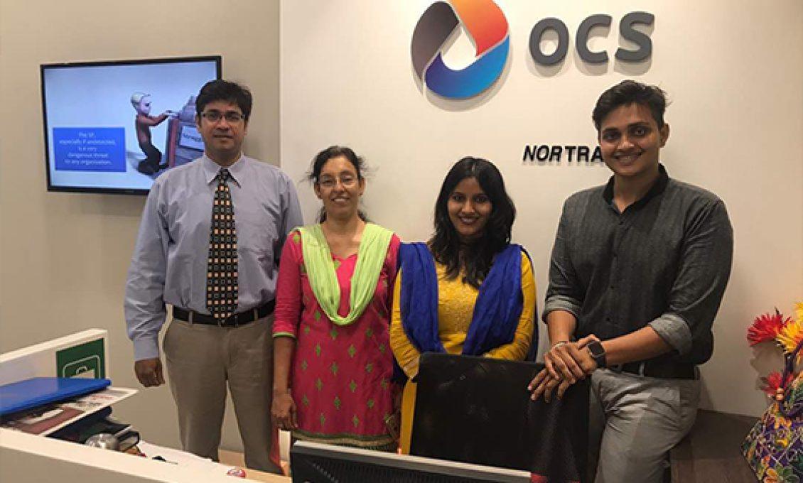 OCS Nortrans
