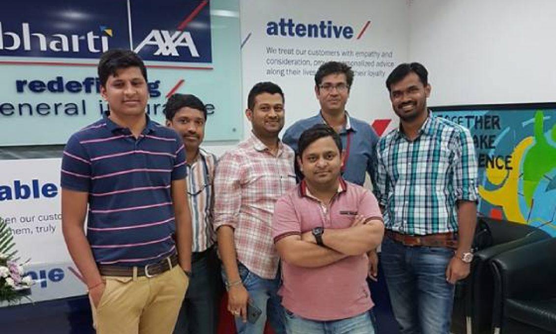 Bharti AXA General Ins.