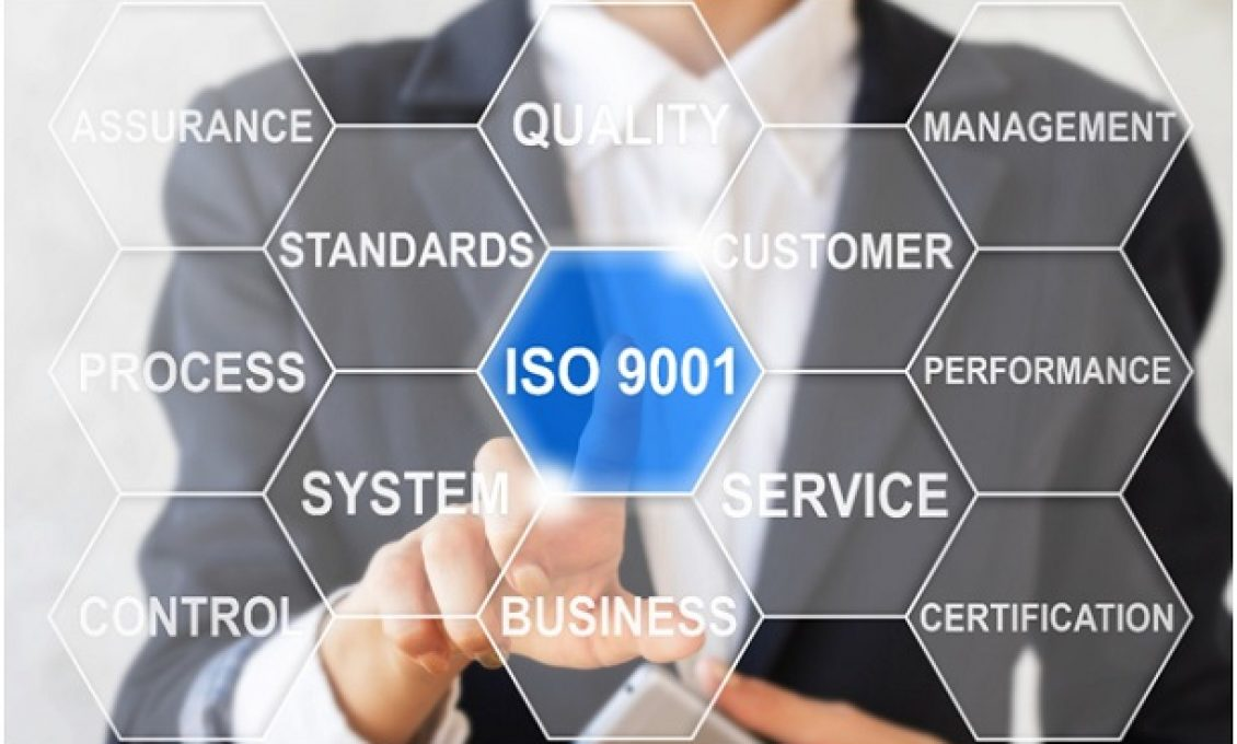 Can ISO 9001 be a Legal Requirement?