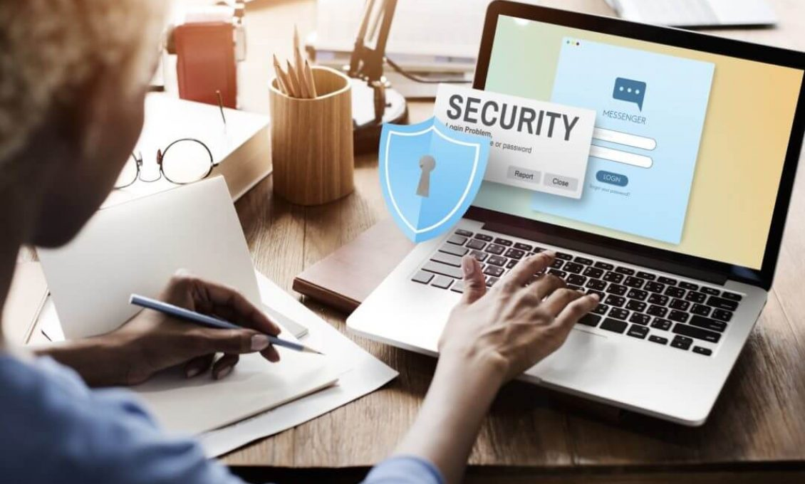 Top 5 remote work cyber security risks for 2021